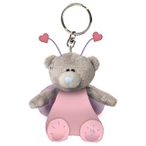 Love Bug Keyring - Me to You (Carte Blanche)