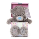 40th Birthday Bear In Box - Me to You (Carte Blanche)