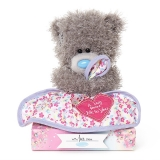Blanket Bear In Box - Me to You (Carte Blanche)