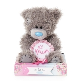 No.1 Mum Bear In Box - Me to You (Carte Blanche)