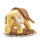 Designer's Choice Steffi Little Elephant - Steiff