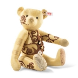 Designer's Choice Gustav Teddy Bear - Steiff