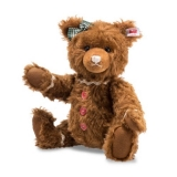 Ginger Bread Teddy Bear - Steiff