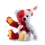 Harlekin Mini Teddy Bear - Steiff