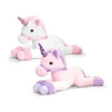 Pink Unicorn - Keel Toys Ltd