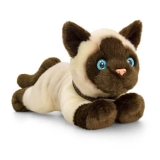 Siamese Cat - Keel Toys Ltd