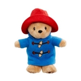 Paddington Bean Toys - Rainbow Designs