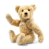 Teddy Bear 1910 Replica - Steiff