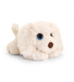 Labradoodle - Signature Cuddle Puppy - Keel Toys Ltd