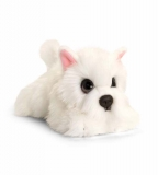 Westie - Signature Cuddle Puppy - Keel Toys Ltd