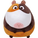 Norman Hamster ** NEW ** - Ty