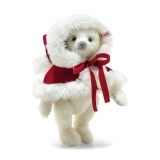 Nicola Christmas Teddy bear