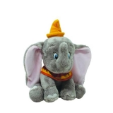 Disney Baby Dumbo Medium Soft Toy - Rainbow Designs