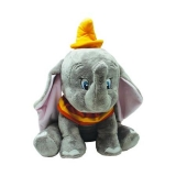 Disney Baby Dumbo Giant Soft Toy - Rainbow Designs