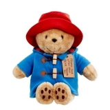 Cuddly Classic Paddington Bear - Rainbow Designs