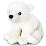 Polar Bear - Keel Toys Ltd