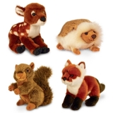 Woodland Animals - Keel Toys Ltd