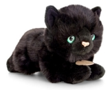 Black Cat - Keel Toys Ltd