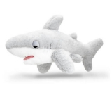 Great White Shark - Keel Toys Ltd