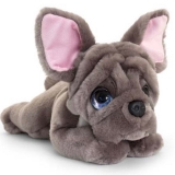 French Bulldog Signature Cuddle Puppy - Keel Toys Ltd