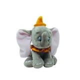 Disney Baby Dumbo Small Soft Toy - Rainbow Designs