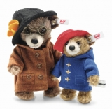 Aunt Lucy & Paddington Mini Set