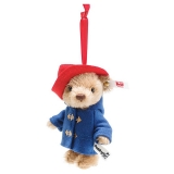 60th Anniversary Paddington Ornament - Steiff