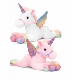 Pegasus Giant 70cm Unicorn - Keel Toys Ltd