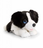 Border Collie Signature Cuddle Puppy - Keel Toys Ltd