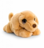 Labrador Signature Cuddle Puppy - Keel Toys Ltd
