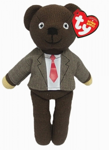 Jacket for Mr Bean's Teddy (Beanie size 22cm only)