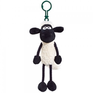 Shaun the Sheep Keyclip