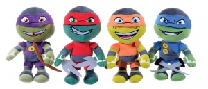 Raphael (red mask)
