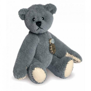 Teddy Grey