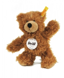 Charly Dangling Teddy Bear