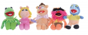 The Muppets - Various Characters