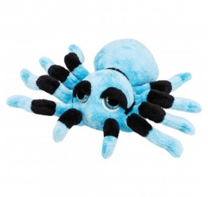 Webster Blue Tarantula