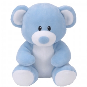 Lullaby Blue Bear
