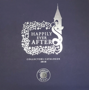 2018 Catalogue 'Happily Ever After'