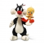 Tweety : Tweety with Sylvester (available separately)