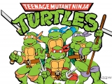 NEW Teenage Mutant Ninja Turtles Teeny Ty's